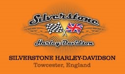 Harley-Davidson websites we like