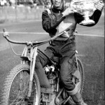 Ove Fundin crowned World Champion in 1961