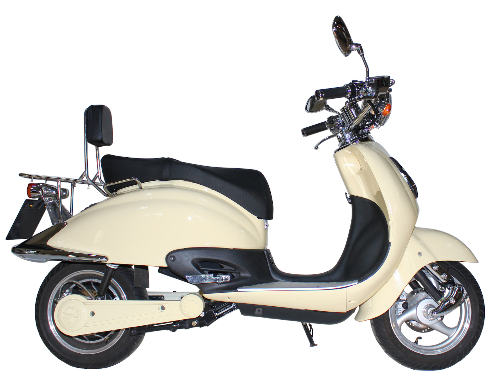 50cc 150cc 250cc Mopeds and Scooters