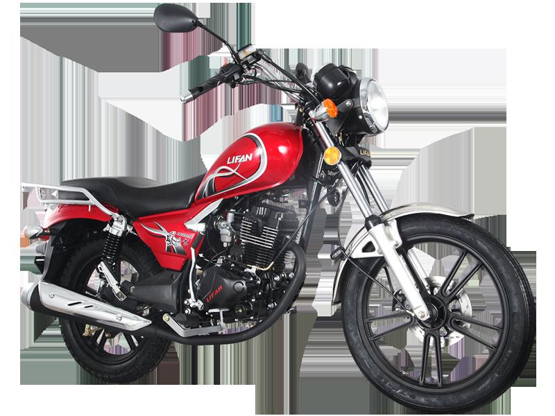 Liffan C-Man 3 125cc