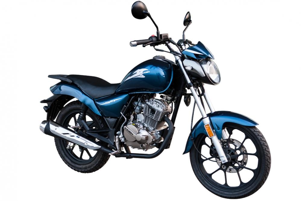 The Best Of Chinese 125cc Motorcycles Bikesure Insurance