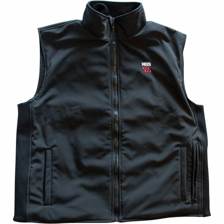 Keis heated body warmer