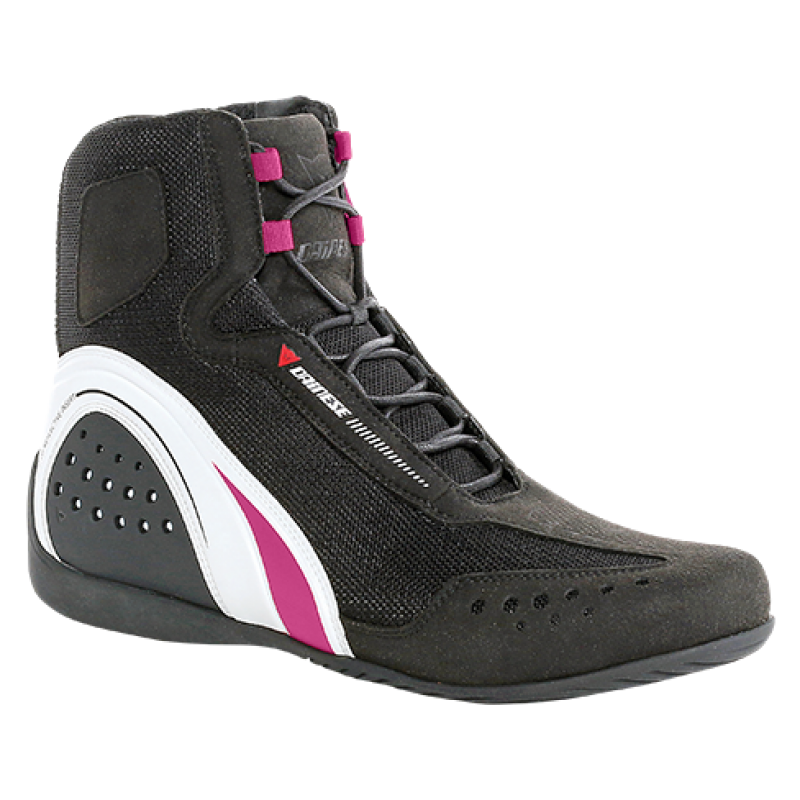 Dainese Motorshoe Lady Air Short Boot