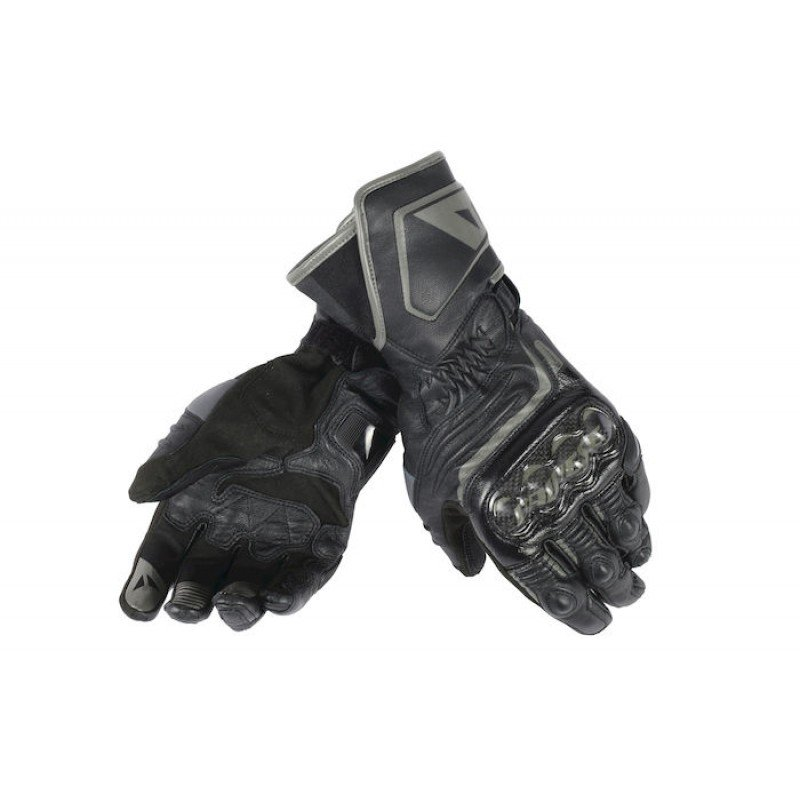 Dainese Carbon D1 Short Ladies Leather Gloves