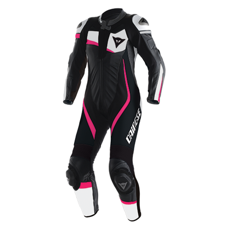 Dainese Veloster Ladies 2 Piece Leather Suit