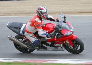 2017 motorcycle track day