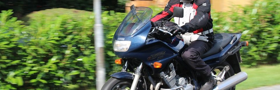 short-term motorcycle insurance