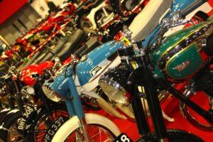 Classic Bike Live