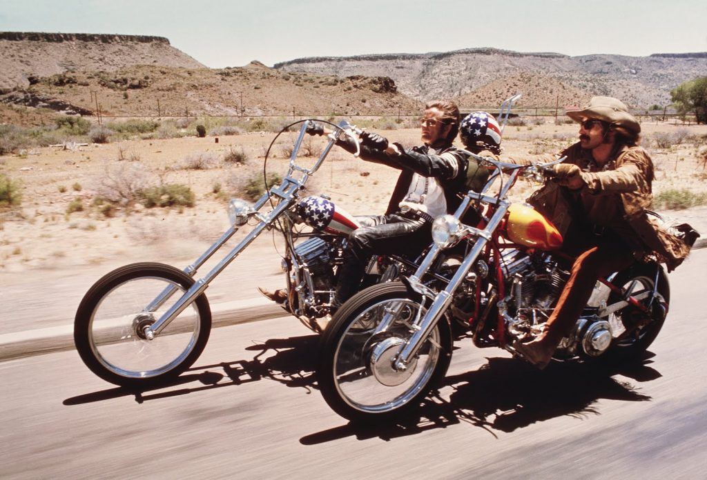 classic motorcycle movies