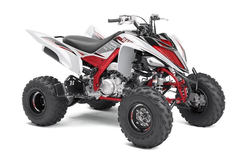 Best Road legal quads and ATVs