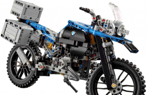 BMW concept flying motorcycle
