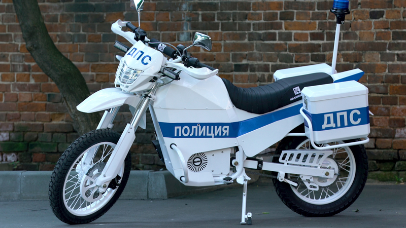 guide to electric motorcycles