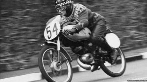 Trailblazing women motorcyclists