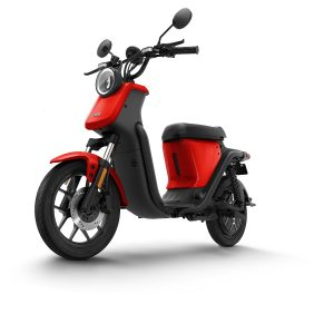 NUI electric scooter