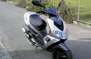Motorbikes for sale Peugeot SpeedFight