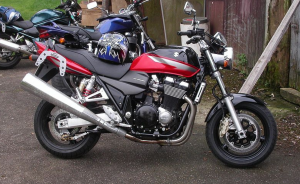 new GSX motorbikes for sale