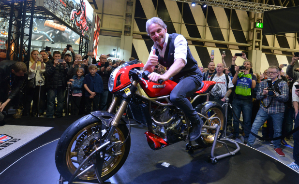 Motorcycle Live 2020