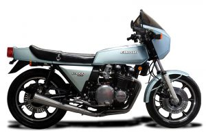 Best bikes of the 1970s Kawasaki
