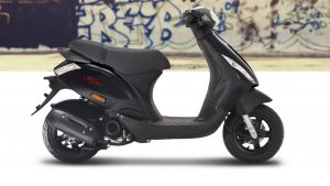 Piagio Zip - moped insurance 1