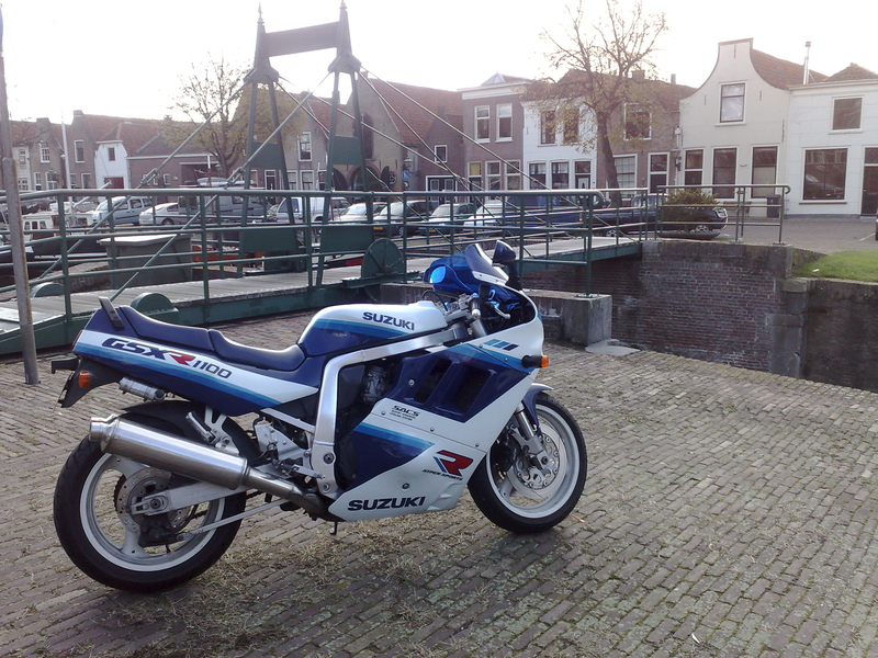 1990s motorcycles