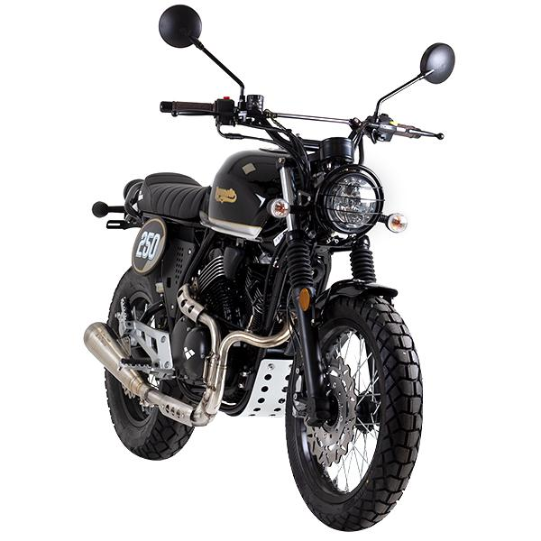 A2 motorcycles