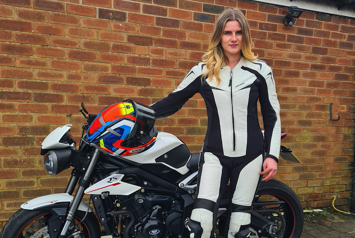 buying your first motorbike