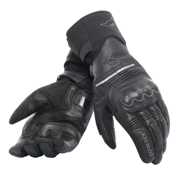 Universe Gore Tex Gloves displayed on a white background