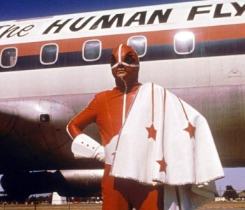 The human fly